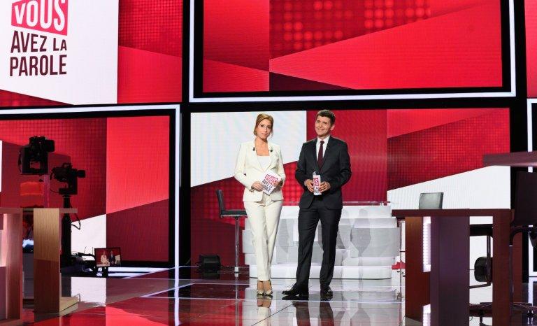 Débat Darmanin/Le Pen: un avant-goût de la présidentielle nous est promis!