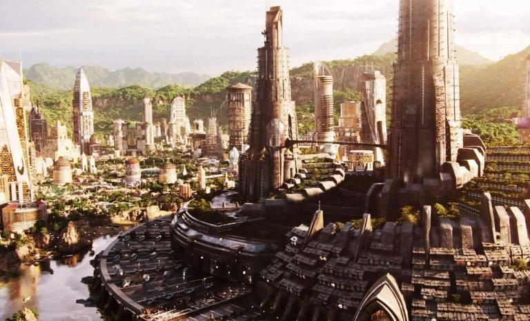 Le royaume du Wakanda fait des émules