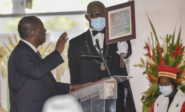 Législatives: la Côte d'Ivoire se cherche toujours une opposition digne de ce nom