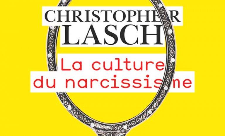 Culture du narcissisme: nous y sommes!