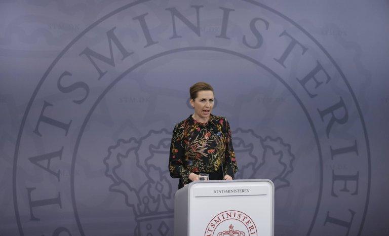 """Le Danemark va limiter drastiquement le nombre de """"non-Occidentaux"""" dans les quartiers"""