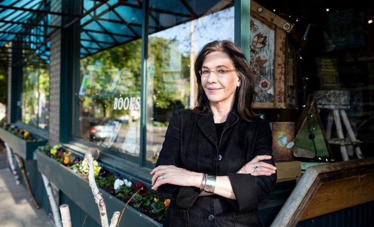 Louise Erdrich: l'apocalypse selon Cedar Songmaker