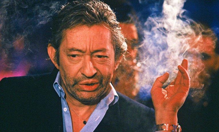 Gainsbourg, déjà trente piges