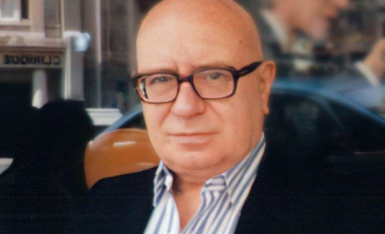 A la recherche de Jean Parvulesco, le clandestin