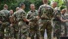 Légion étrangère: «Ces étrangers nous donnent une leçon d'identité»