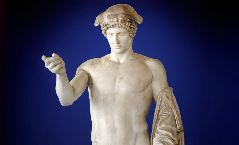 Hermès, le maître des arts secrets
