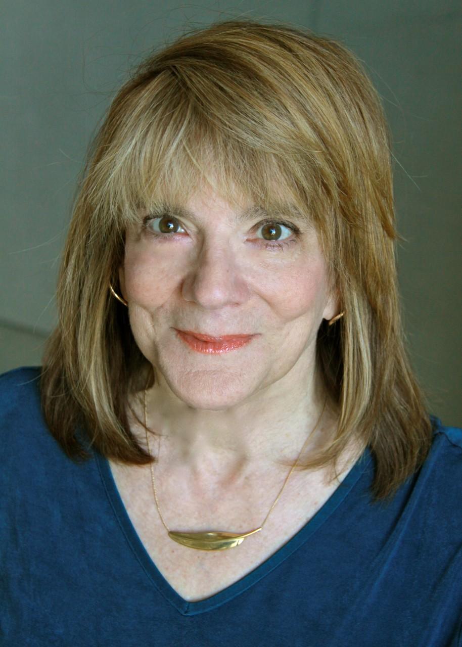 La psychologue américaine Elizabeth Loftus, spécialiste de la mémoire humaine. Photo D.R.