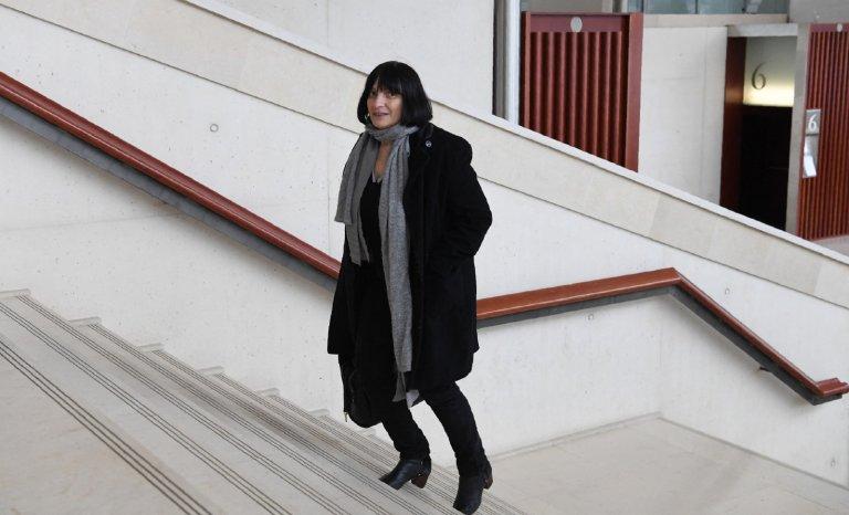 Muriel Salmona: la psy qui traumatise