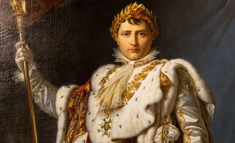 Selon le «New York Times», Napoléon était un… suprémaciste blanc!