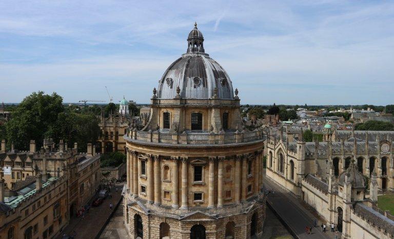 L'Université d'Oxford va-t-elle bannir la «musique blanche et colonialiste»?