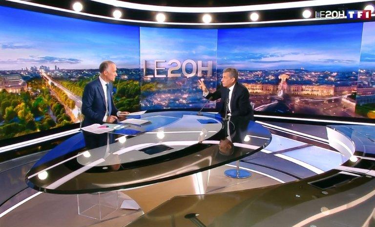 Condamnation de Nicolas Sarkozy: et l'image de la France?
