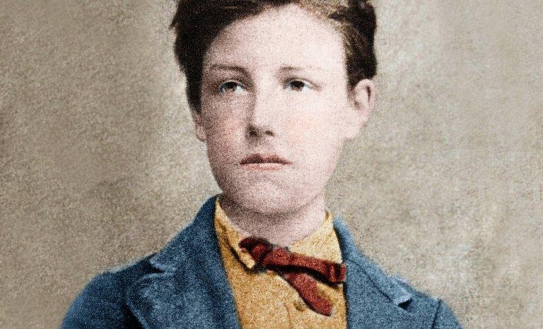 Le dernier témoin d'Arthur Rimbaud