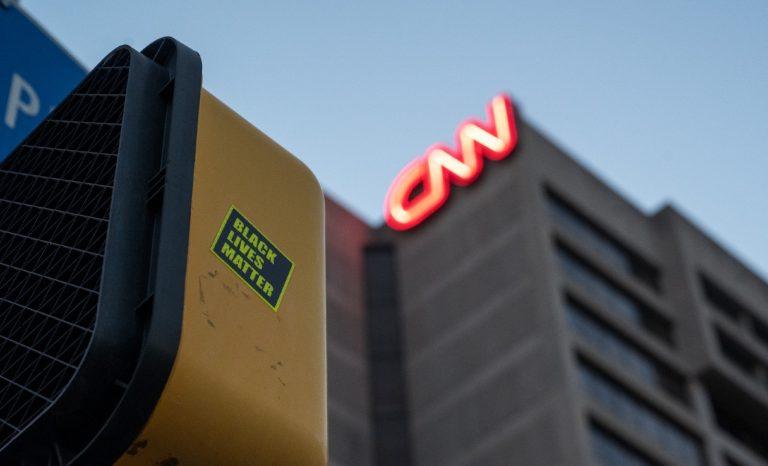«Notre but officieux était de chasser Trump!»: les aveux d'un responsable de CNN filmé à son insu