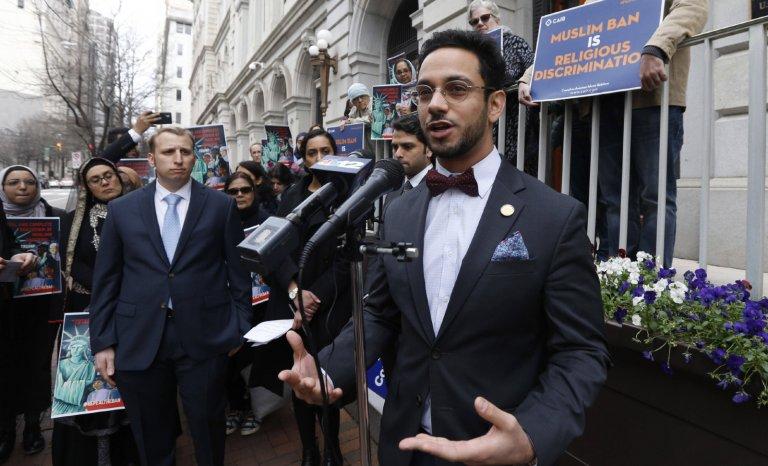 """Quand """"Le Monde"""" chante les louanges… d'un islamiste américain"""