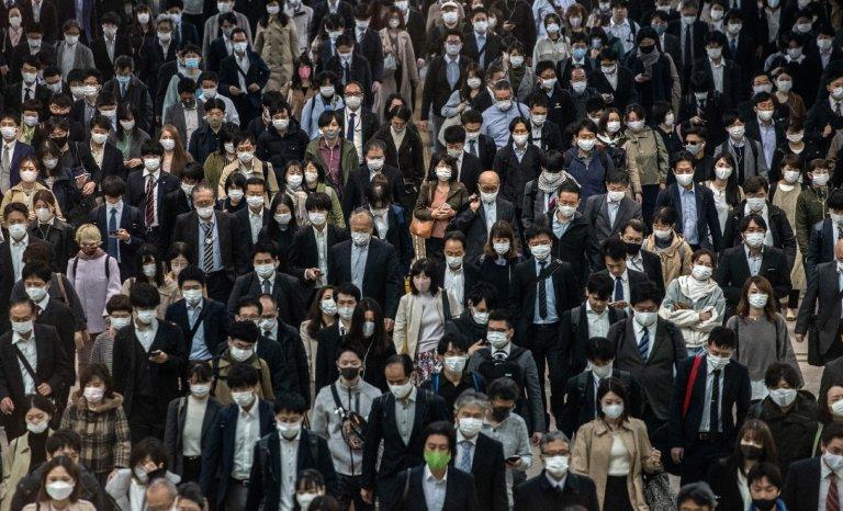Au Japon, les esseulés ne sont pas seuls