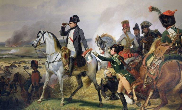 Napoléon est au-delà du bien et du mal