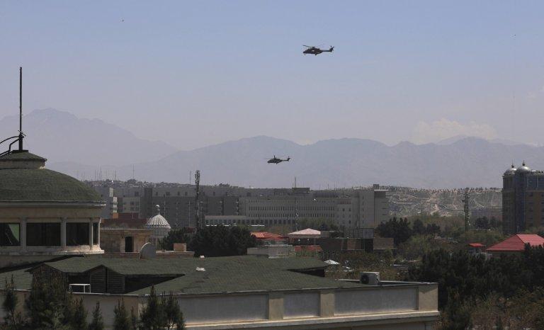 Qu'y a-t-il de si difficile à quitter l'Afghanistan?