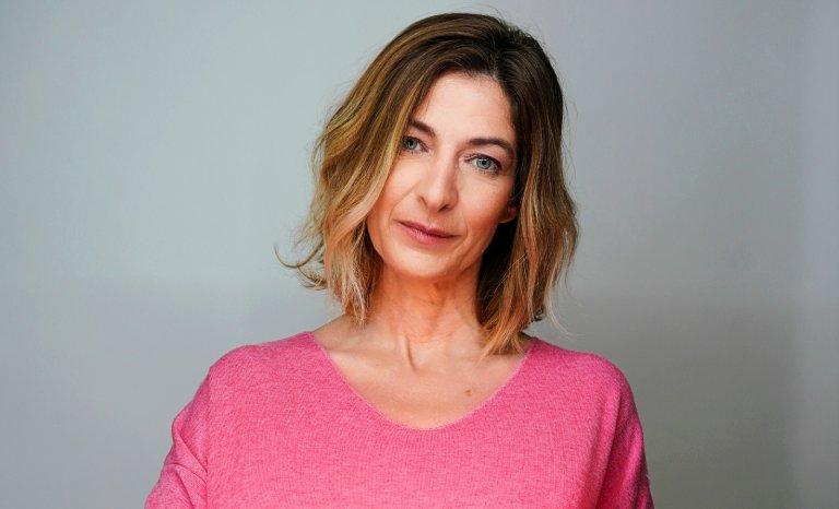 Céline Pina, notre bien essentiel
