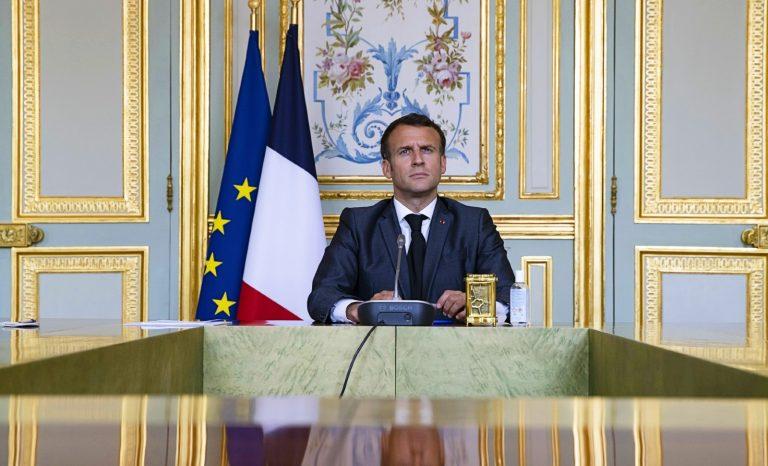 En finir avec la «déconstruction» de la France, enjeu vital de 2022