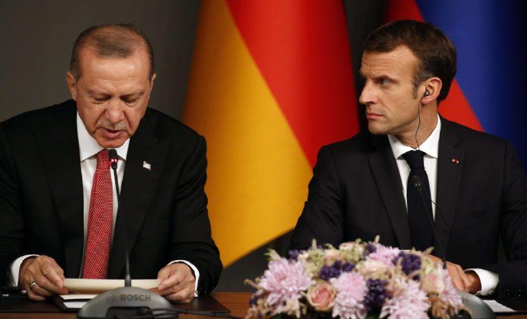 Enquête: qui sont les Turcs en France?