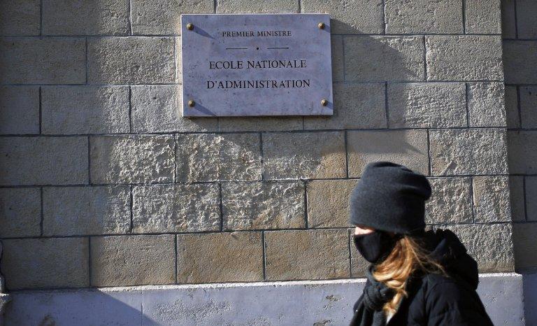 L'étrange victoire de l'élite française