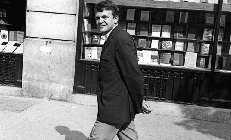 Kundera: Ariane Chemin contre elle-même