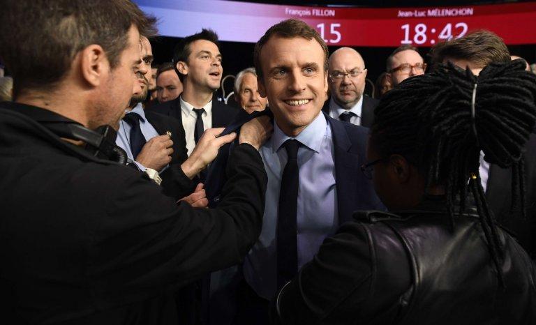 Déficits: le déni français