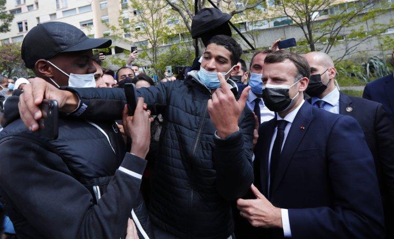 Christophe Fauquenoy: martyr négligé