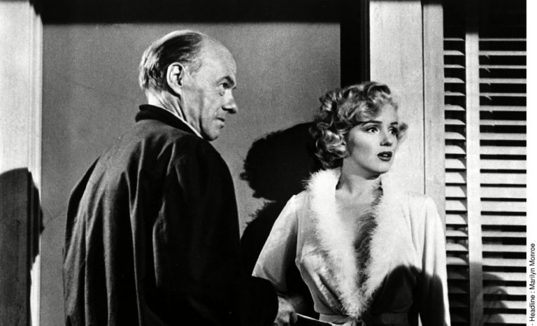 Henry Hathaway: torrents d'amour