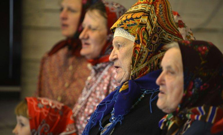 Estonie: découverte d'un matriarcat oublié