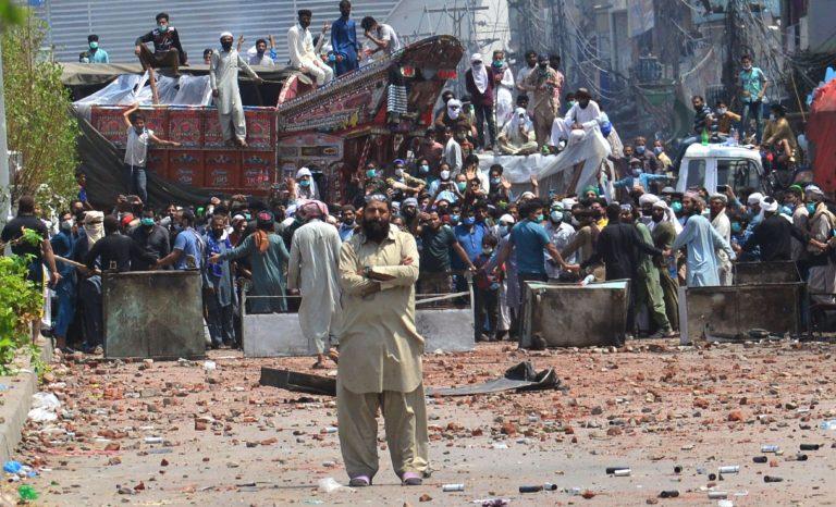 Le Pakistan, le « Pays des Purs»?