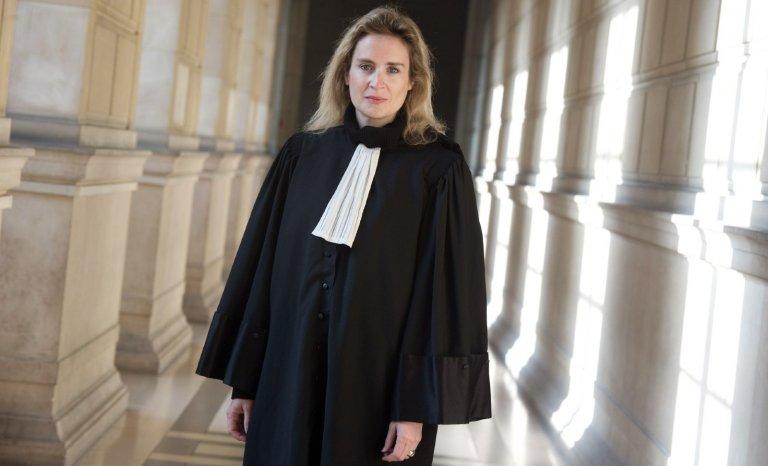 Selon la cour d'appel, Sandra Muller a eu raison de diffamer Eric Brion