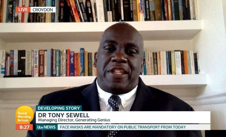 Racisme au Royaume-Uni: le rapport infernal