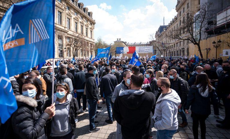 Le verdict de Viry-Châtillon réveille la colère des policiers