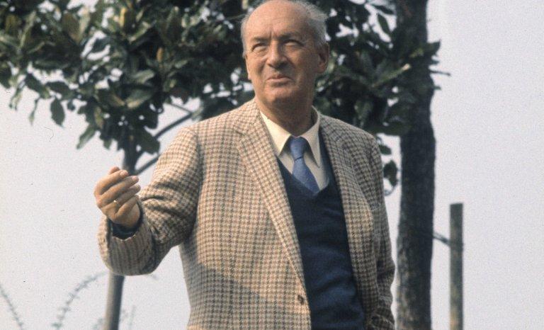 Le mystère Nabokov