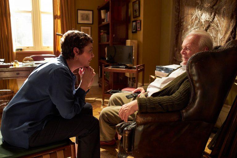 """""""The Father"""", un Oscar pour Florian Zeller"""