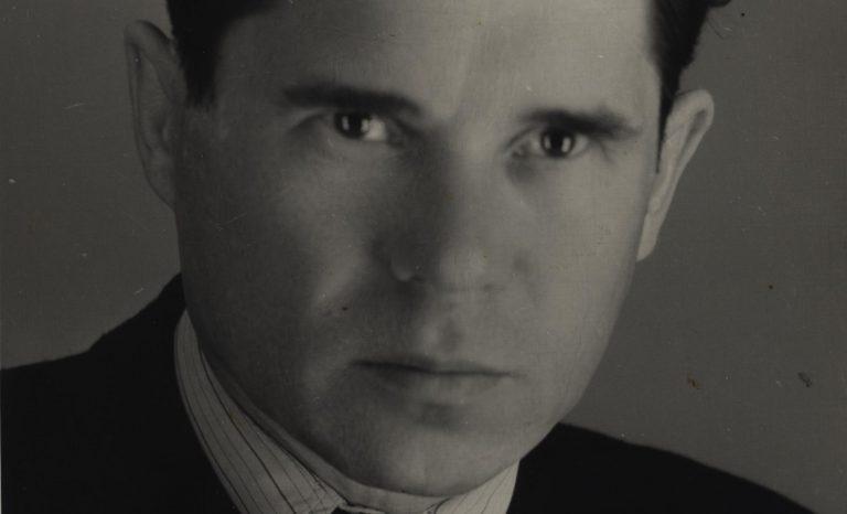 Gueorgui Demidov, le rescapé du Goulag