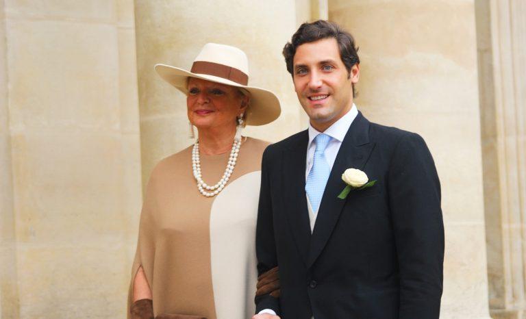 Un Bonaparte banquier au service de la France