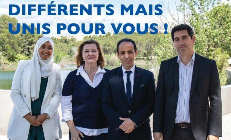 Révélations sur la suppléante voilée LREM aux élections départementales à Montpellier