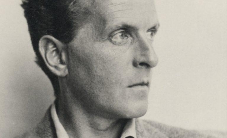 La profession de foi de Wittgenstein