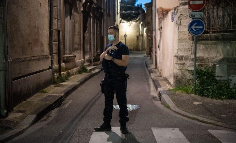 Drame d'Avignon: la France forte avec les faibles, faible avec les forts