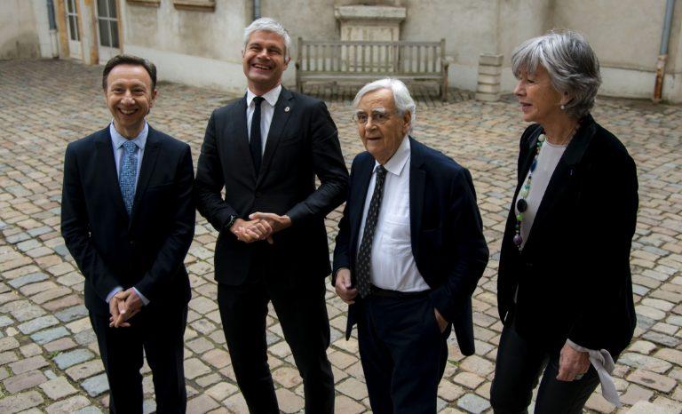 Lyon: la rénovation du Musée des Tissus, un crime de lèse-patrimoine?