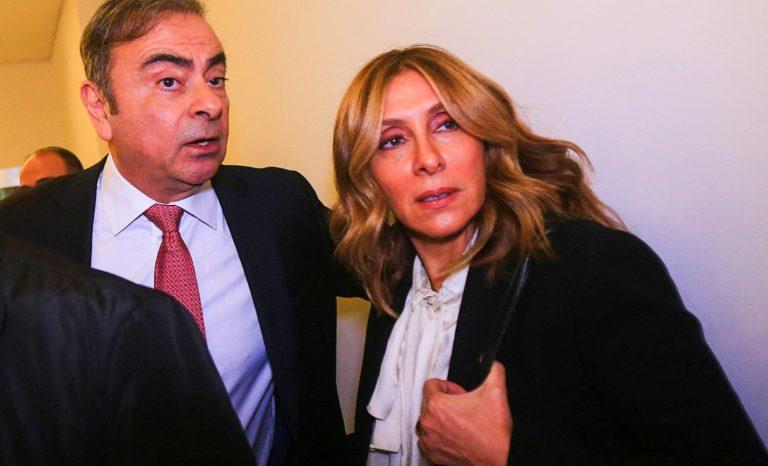 Carlos Ghosn a-t-il été abandonné par la France?