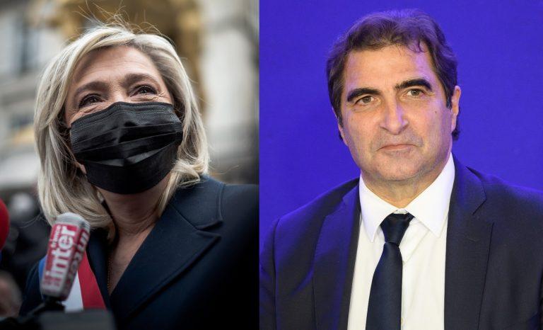 2022: sans alliance des droites, pas de victoire possible !
