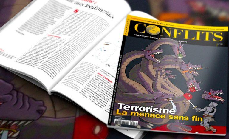 Terrorisme: refuser de nommer