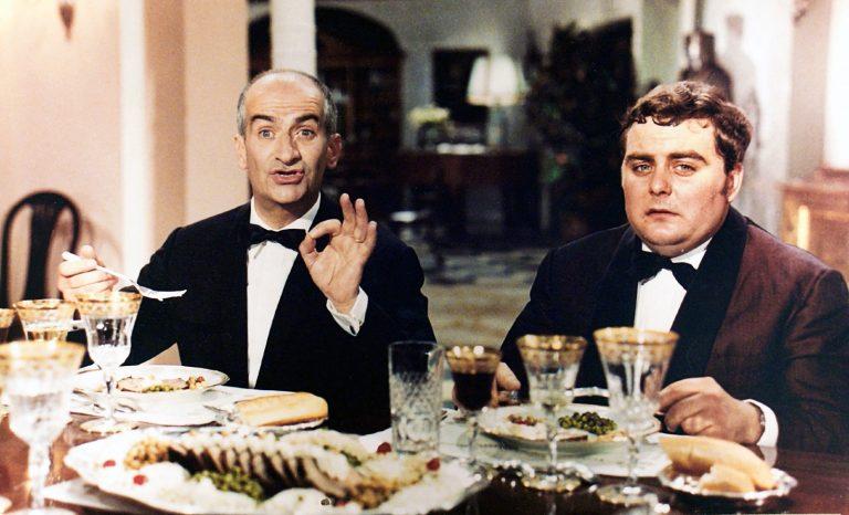 Ligue des champions culinaire: la France battue par les Anglais?