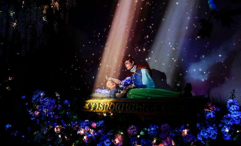 Walt Disney, pervers polymorphe