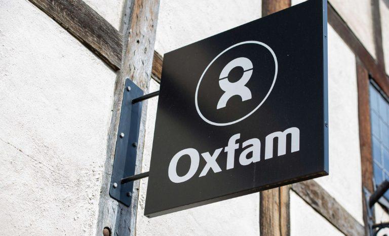 Oxfam, hypocrites sans frontières?