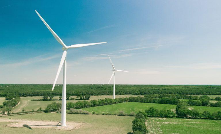 Les éoliennes, c'est du vent!