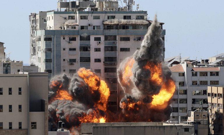 Israël musèle la presse à Gaza? Retour sur une fake news